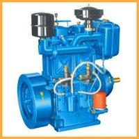 Diesel Engine (10 to 25 HP)