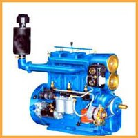 Diesel Engine (30 to 45 HP)