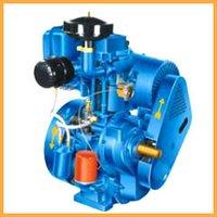 Diesel Engine (5 to 10 HP)
