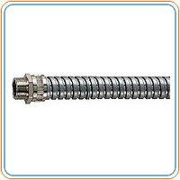Galvanized Steel Flexible Conduit PVC Coated