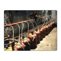 Gas Cylinder Manifold