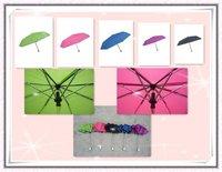 Lady Folding Gift Umbrella