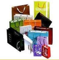 Pp Printed Bags
