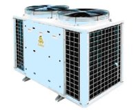 Air-Cooled Condensing Unit For Dx Ahu