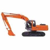 Construction Equipments EX-200