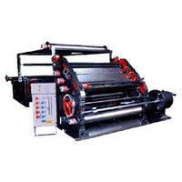 Oblique Type Corrugation Machine