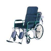 Detachable Armrest & Footrest
