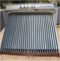 Solar Water Heater (200 Litre)