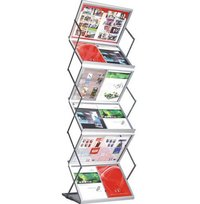CAD Sleek A3 Brochures Holder