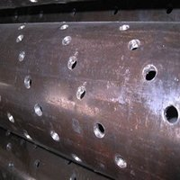 Perforated Pipes