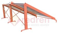 Automatic Solar Water Heater Systems