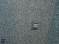 Lotus Wall To Wall Quad Carpets