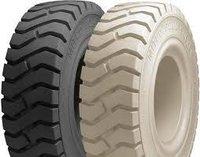 Solid Forklift Tyres