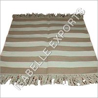 Cotton Floor Durries