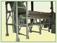 Double Deck Vibratory Sifter