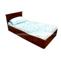 Campua Simple Storage Bed