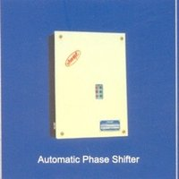 Automatic Phase Shifter