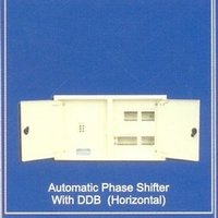 Automatic Phase Shifter With Ddb - Horizontal