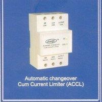 Automatic Changeover Cum Current Limiter - Accl