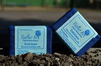 Exfoliate Organic Bathing Soap