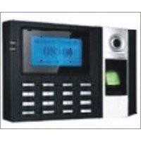 Ftm-9999 Biometric System