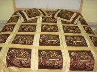 Polysilk Bed Sheets
