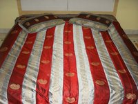 Multicolour Bed Covers
