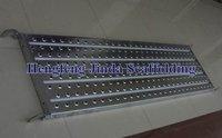 Galvanized Scaffolding Board