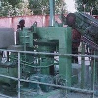 Fly Ash Brick Presses Machinery