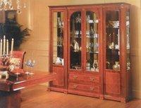 Designer Wooden Showcase