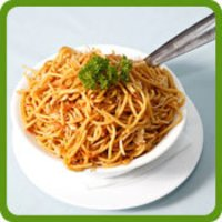 Best Hakka Noodles