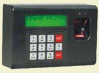 Biometric Based System