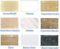 Floriana Imported Marble