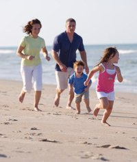 Family Tour Packages
