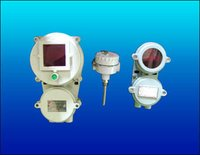 Flameproof Instruments And Temperature Sensors