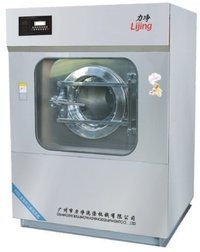 50kg Big Capacity Industrial Washer