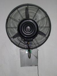 Outdoor Water Misting Fan