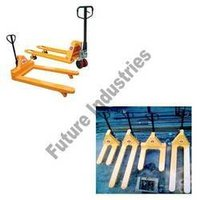 Manual Hydraulic Hand Pallet Truck