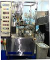 Shaving Cream Tube Filling Machine
