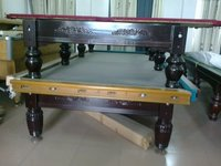 Designer Snooker Table