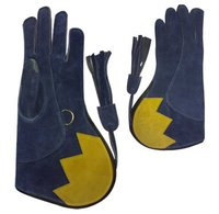 Falconry Gloves (SWI-GKG 9002)