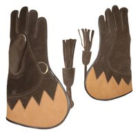 Falconry Gloves (SWI-FG 9006)
