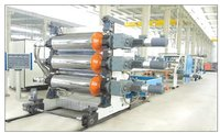 PP Board Production Line