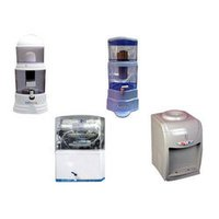 Water Purifier And Dispenser Products