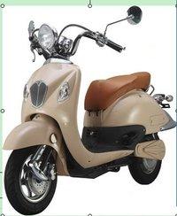 EEC Electric Motorcycle SQ-Flamingo
