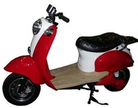 Electric Motorcycle SQ-Gelato (EEC 1200w)