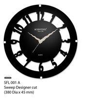 Sfl-001-A Designer Clock