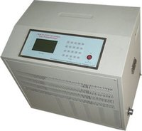 Battery Charger And Discharger Machine