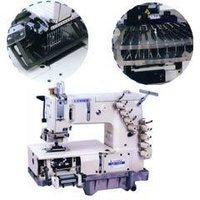 Double Chain Stitch Machine