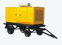 Mobile Power Station (20KW-1000KW)